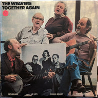 The Weavers - Together Again