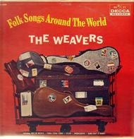 The Weavers - Folk Songs Around the World