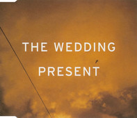 The Wedding Present - Interstate 5