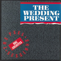 The Wedding Present - The Peel Sessions