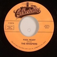 The Whispers - Fool Heart