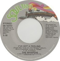 The Whispers - Living Together (In Sin)