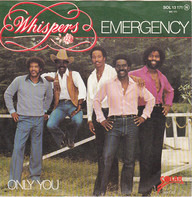 The Whispers - Emergency