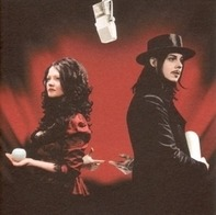 The White Stripes - Get Behind Me Satan (180g)