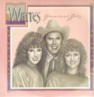 The Whites - Greatest Hits