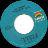 The Whites - Pins And Needles