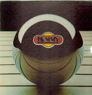The Who & London Symphony Orchestra - Tommy