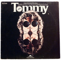 The Who - Tommy (Soundtrack)