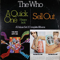 The Who - A Quick One (Happy Jack) / The Who Sell Out