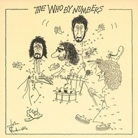 The Who - By Numbers