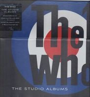 The Who - The Studio Albums