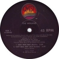The Winans - Very Real Way / Let My People Go