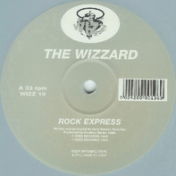 The Wizzard - Rock Express