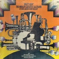 The World's Greatest Jazzband Of Yank Lawson & Bob Haggart - What's New?