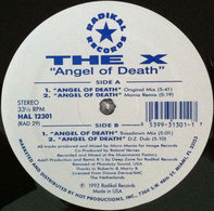The X - Angel Of Death