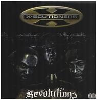 The X-ecutioners - Revolutions