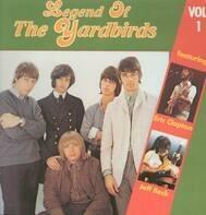The Yardbirds - Legend Of The Yardbirds Vol. 1