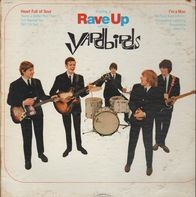 The Yardbirds - Having A Rave Up With The Yardbirds