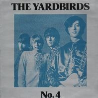 The Yardbirds - No. 4