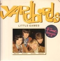 The Yardbirds - Little Games