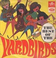 The Yardbirds - The Best Of The Yardbirds