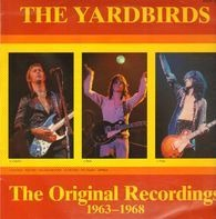 The Yardbirds - The Original Recordings 1963-1968