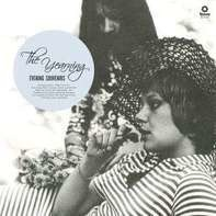 The Yearning - Evening Souvenirs (lp)