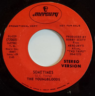 The Youngbloods - Sometimes