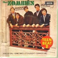 The Zombies - Teen Beat 2