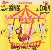 The Zoot Sims / Al Cohn Septet / Charlie Shavers / Urbie Green - Happy Over Hoagy / We Dig Cole