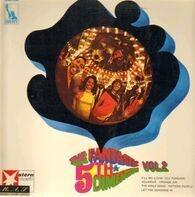 The 5th Dimension - The Fantastic 5th Dimension Vol.2