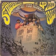 The 5th Dimension - Up, Up and Away