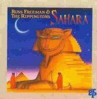 the Rippingtons - Sahara