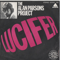The Alan Parsons Project - Lucifer