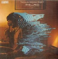 The Alan Parsons Project - Pyramid