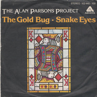 The Alan Parsons Project - The Gold Bug / Snake Eyes