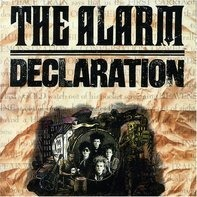 The Alarm - Declaration