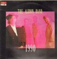 The Albion Band - 1990
