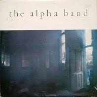 The Alpha Band - The Alpha Band
