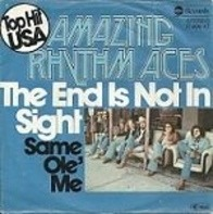 The Amazing Rhythm Aces - The End Is Not In Sight (The Cowboy Tune) / Same Ole' Me