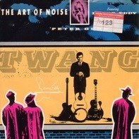 The Art Of Noise Featuring Duane Eddy - Peter Gunn