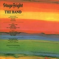 The Band - Stage Fright