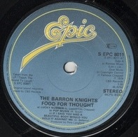 The Barron Knights - Food For Thought