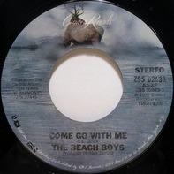 The Beach Boys - Come Go With Me