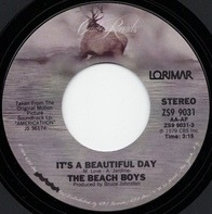 The Beach Boys - It's A Beautiful Day