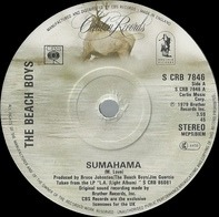 The Beach Boys - Sumahama