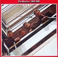 The Beatles - 1962 - 1966, Red Album
