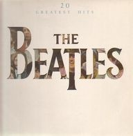 The Beatles - 20 Greatest Hits