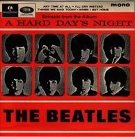 The Beatles - Extracts From The Album A Hard Day's Night
