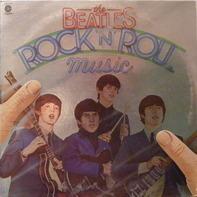 The Beatles - Rock 'N' Roll Music